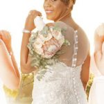 Tracey's Bridal Gallery Image 37